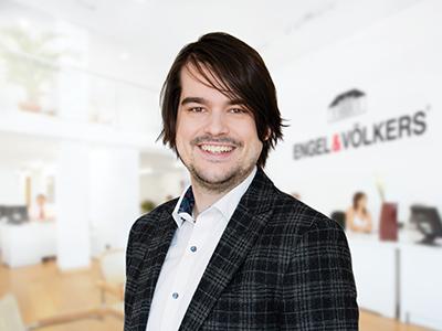 Antoine - Coordonnateur marketing et réseau sociaux