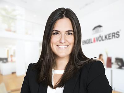 Aurélie - Directrice des opérations