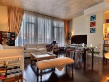 Condo PENTHOUSE for sale Old Montreal ($799,000)