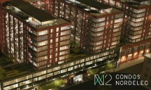N2 Condos on the Canal