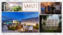 Condos Amati phase 2 Griffintown