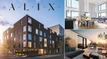 Queen Alix | Condos neufs à Rosemont