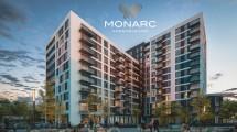 Monarc | Saint Laurent Real Estate project