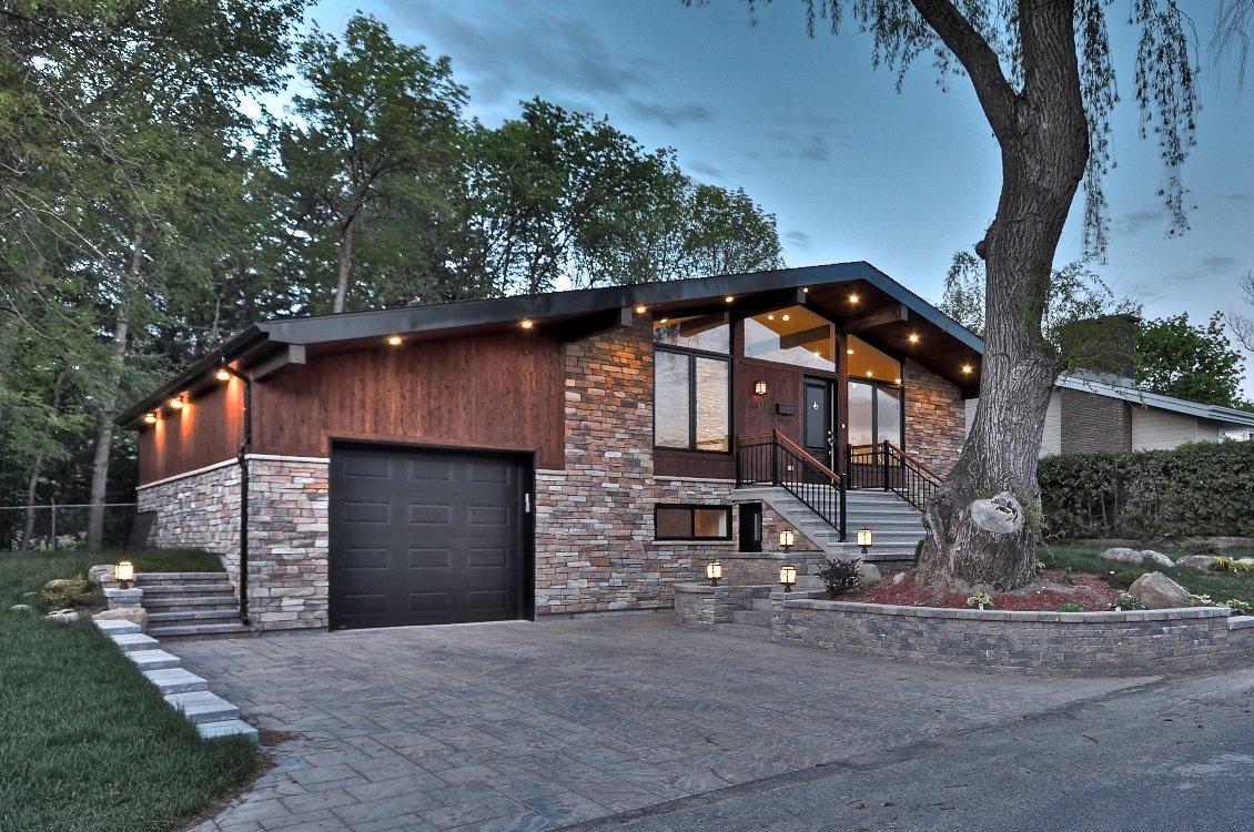 Ma maison bois great le projet with ma maison bois affordable maison bois de m la gntouze for Je veux construire ma maison