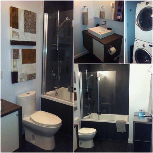 condo de luxe meubl louer centre ville de montreal 2 350 00. Black Bedroom Furniture Sets. Home Design Ideas