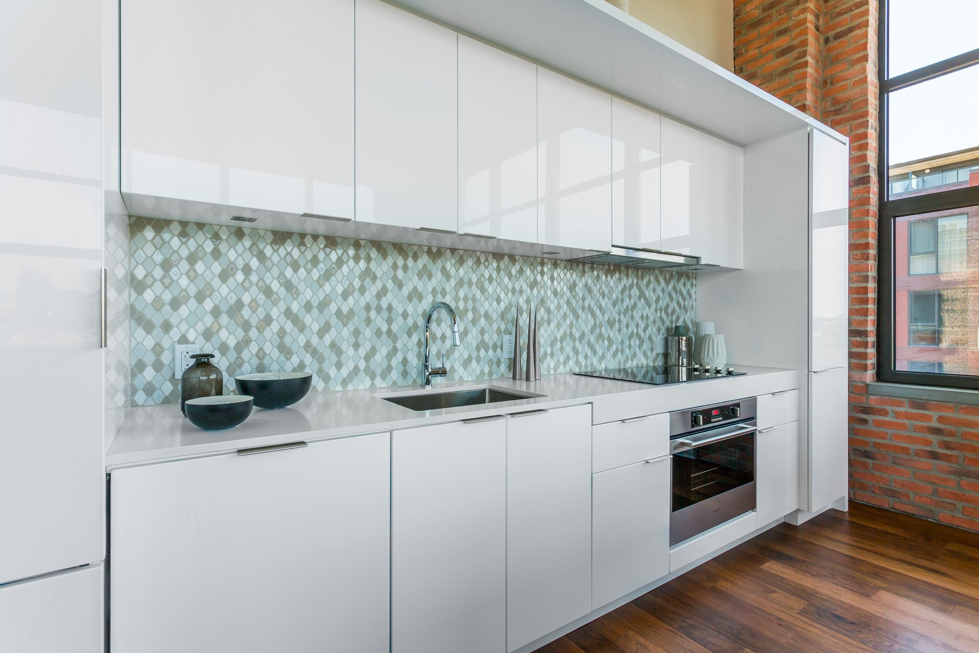 NORDELEC - Penthouse condo for sale South West Montreal   McGill