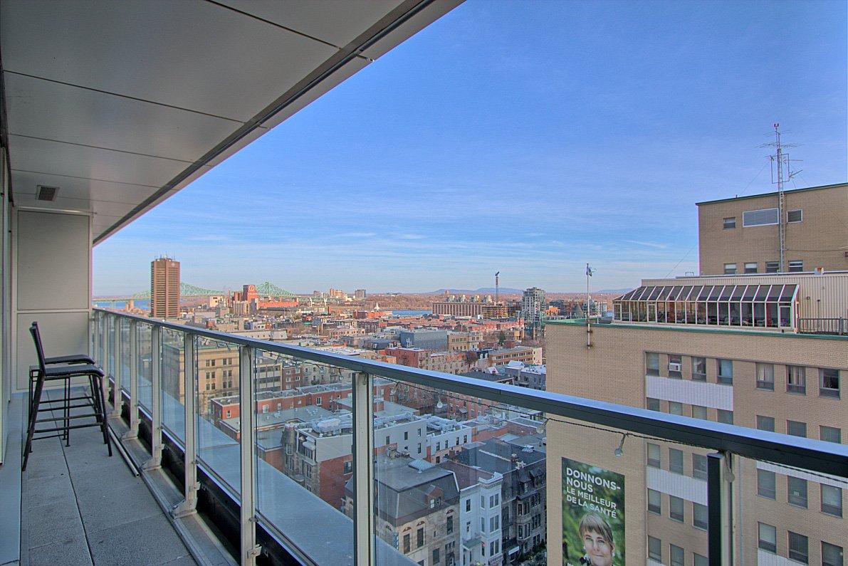 Condo louer centre ville montr al mcgill immobilier for Appartement avec piscine montreal
