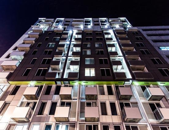 Condos M9 phase 3 Vieux-Montréal