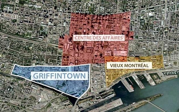 Condo Griffintown