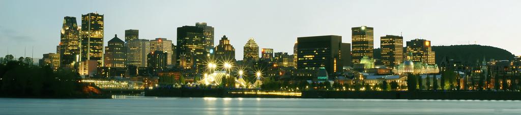 Condos Montreal