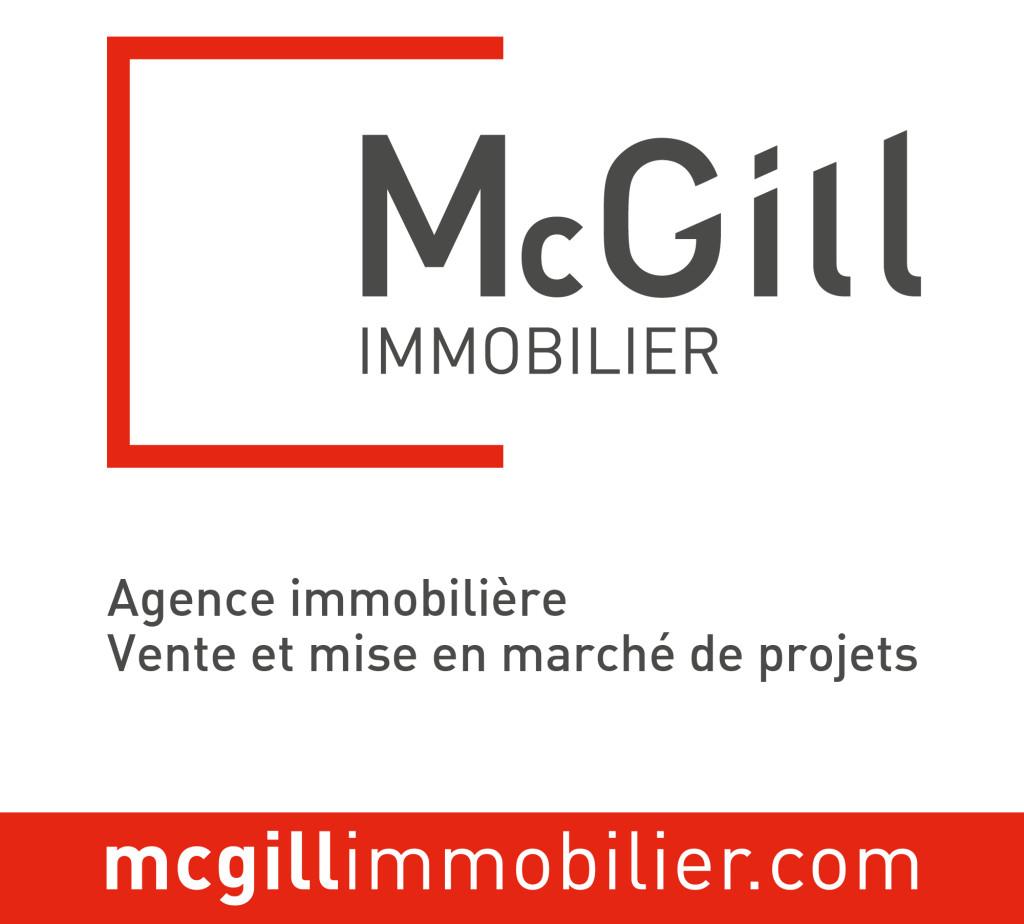 Condos Montréal McGill immobilier
