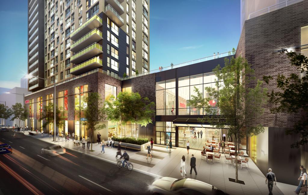Quartier Innovation Montréal