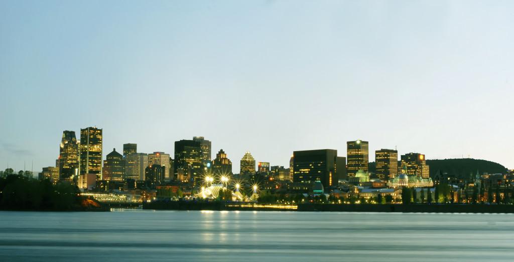 Condo Montréal