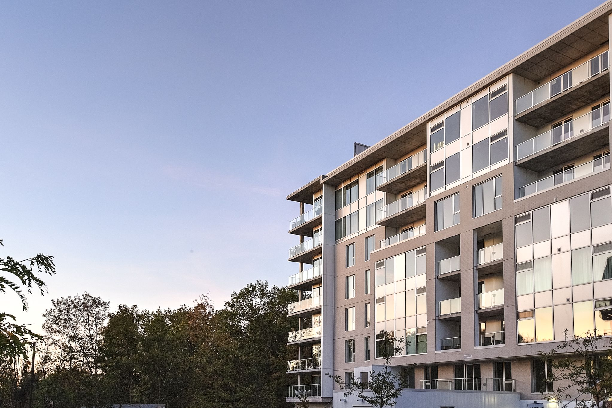 Condo for sale in Blainville