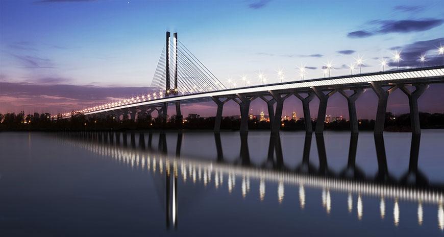 Nouveau Pont Champlain 1