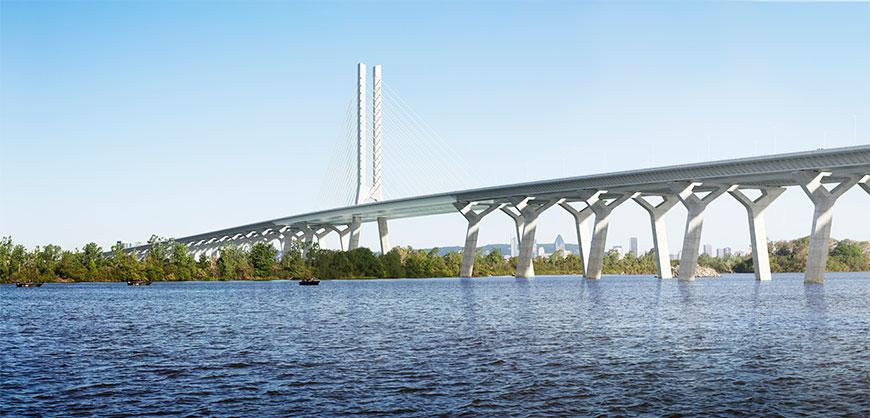 Nouveau Pont Champlain 2
