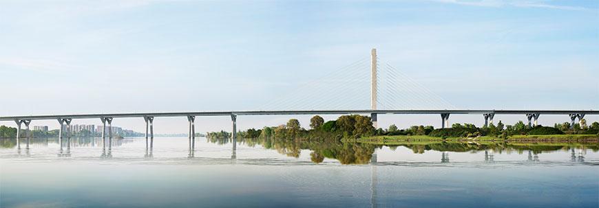 Nouveau Pont Champlain 3