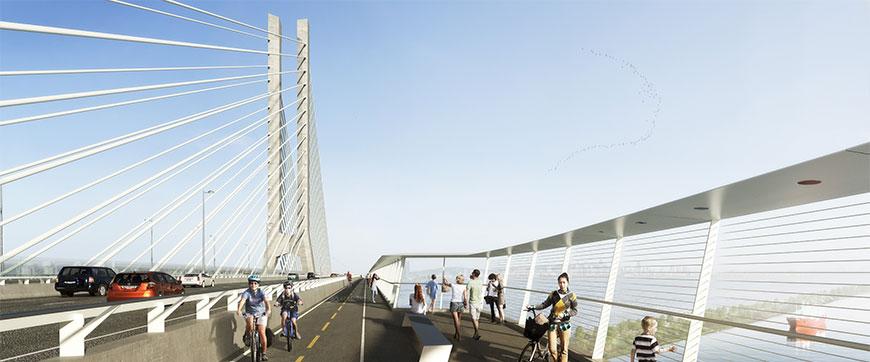 Nouveau Pont Champlain 4