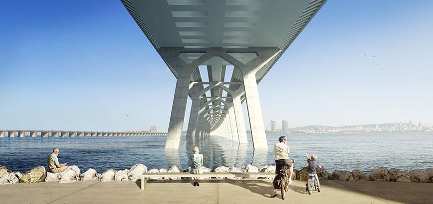 Nouveau Pont Champlain 5