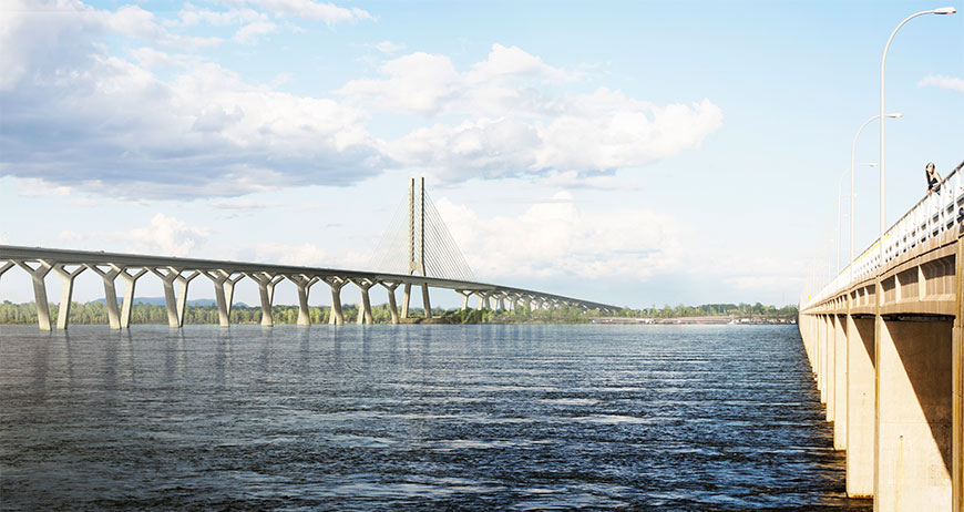 Nouveau Pont Champlain 6