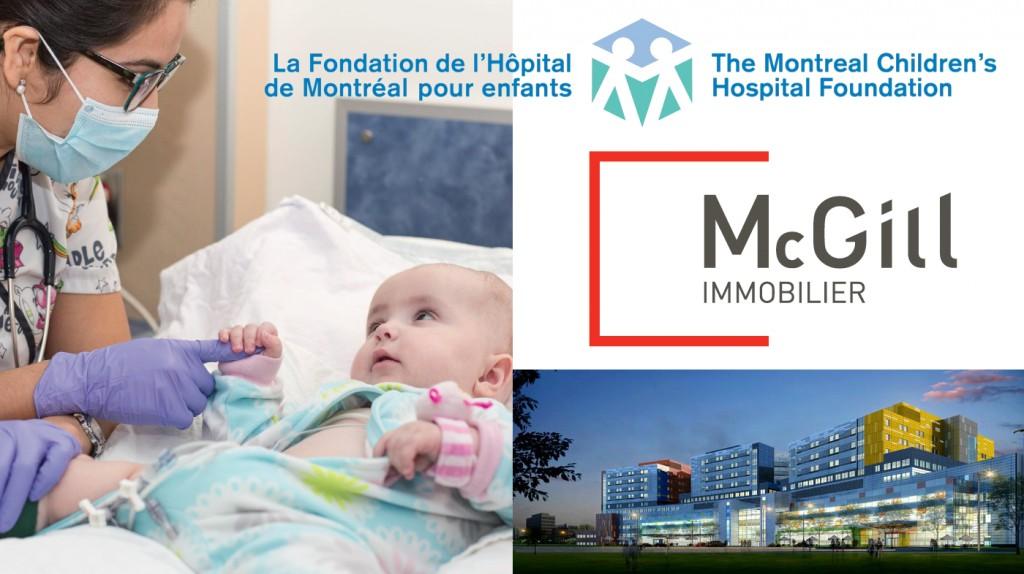 Fondation de l'Hôpital de Montréal pour enfants