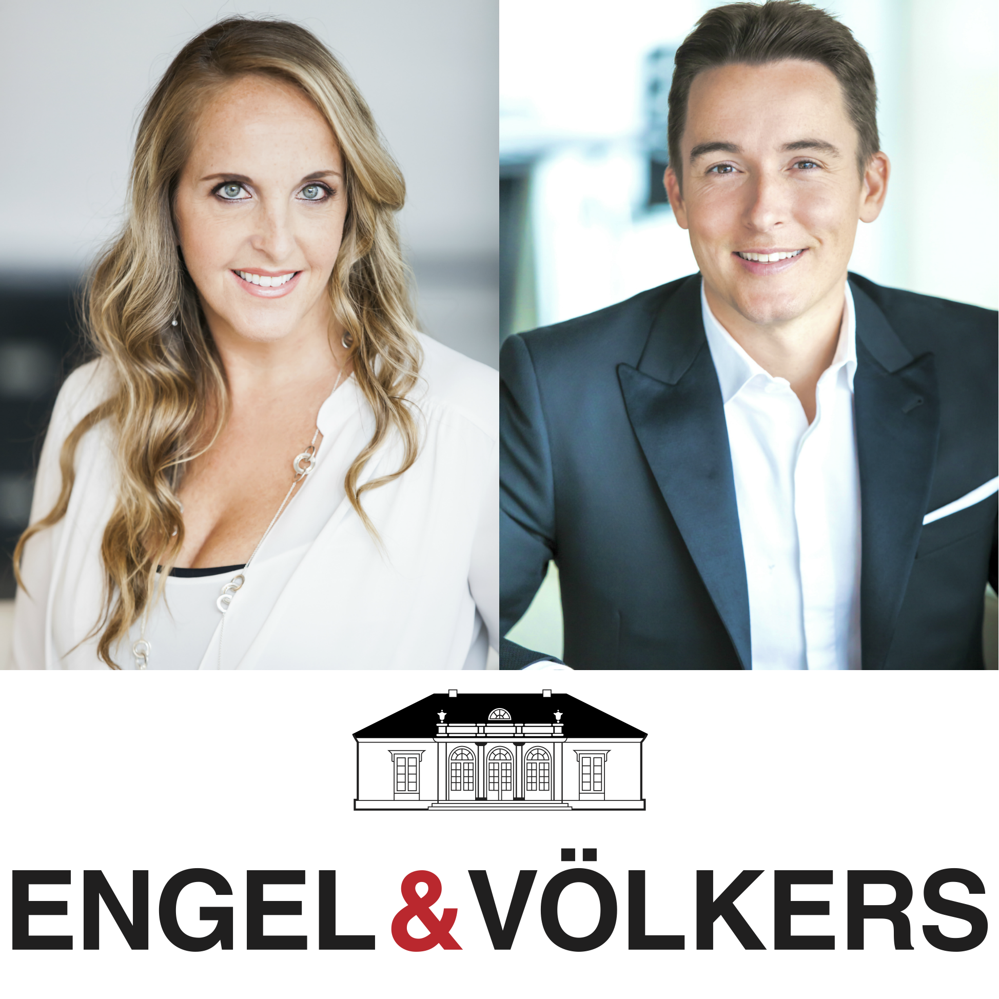 Mcgill immobilier annonce l arriv e prochaine du g ant for Engel and volkers nyc