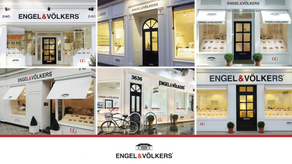 mcgill real estate announces world luxury giant engel v lkers. Black Bedroom Furniture Sets. Home Design Ideas