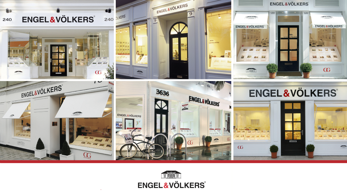 Mcgill real estate announces world luxury giant engel - Engel and volkers ...