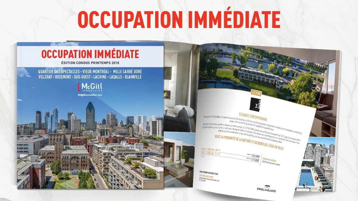 occupation immediate