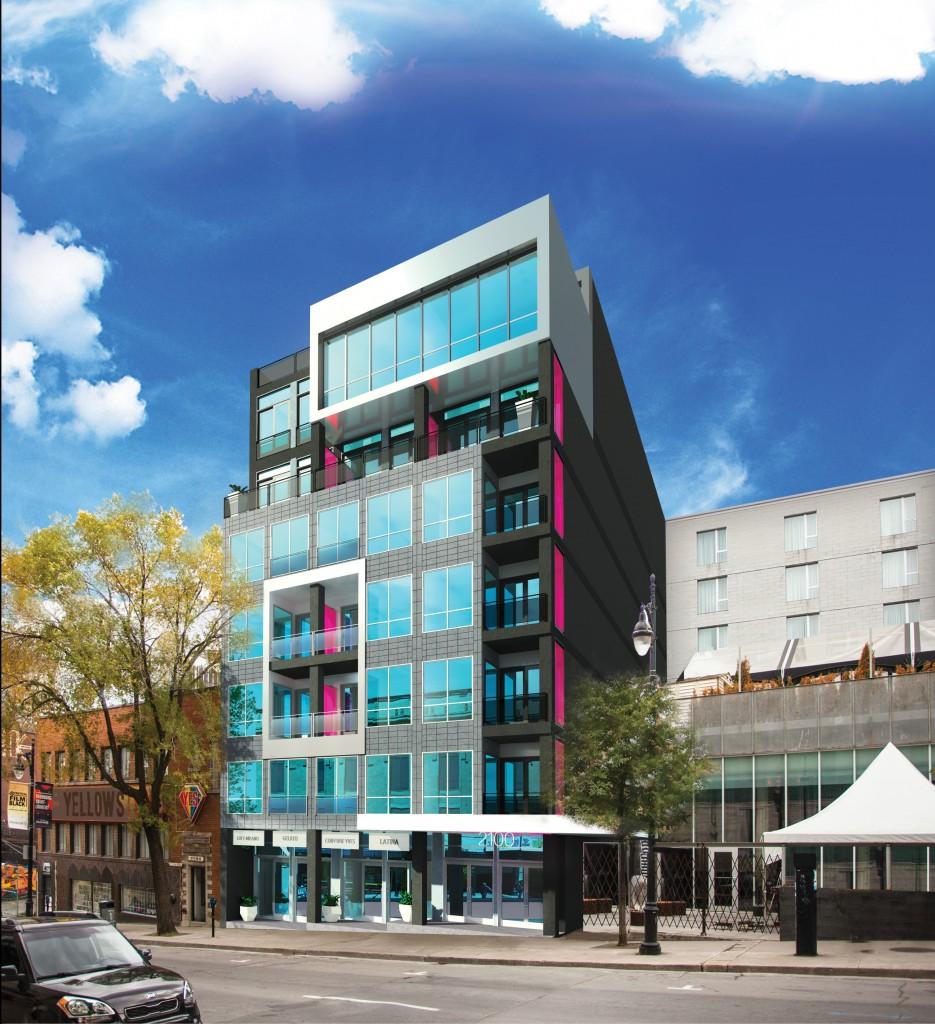 vente hotel montreal