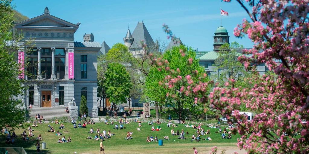 Univerite Montreal
