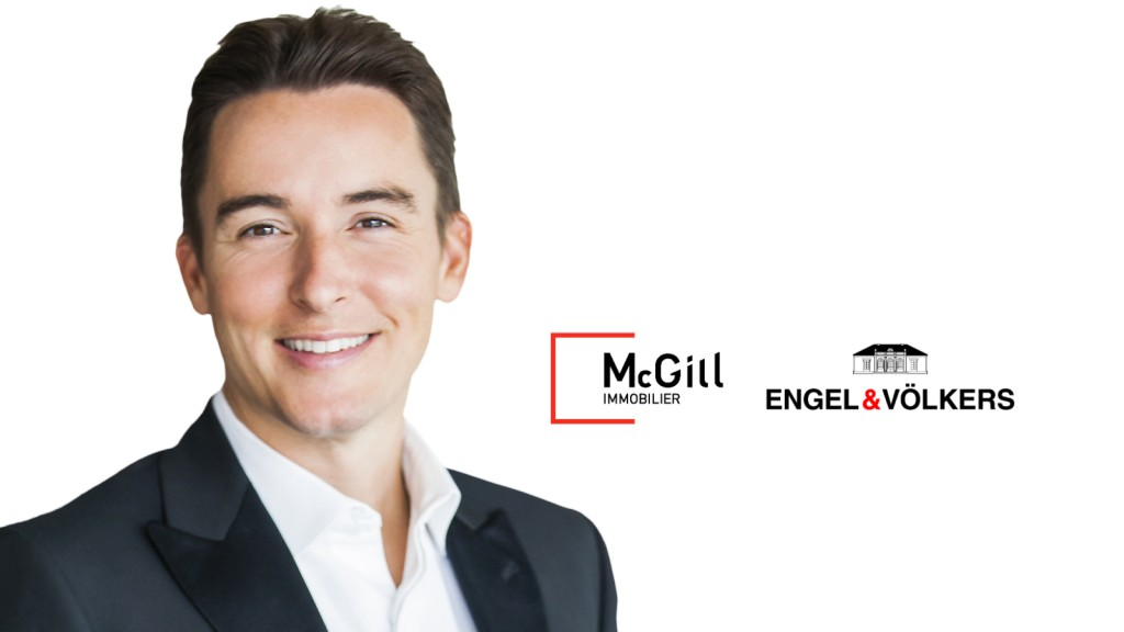 Patrice Groleau McGill immobilier Engekl Volkers