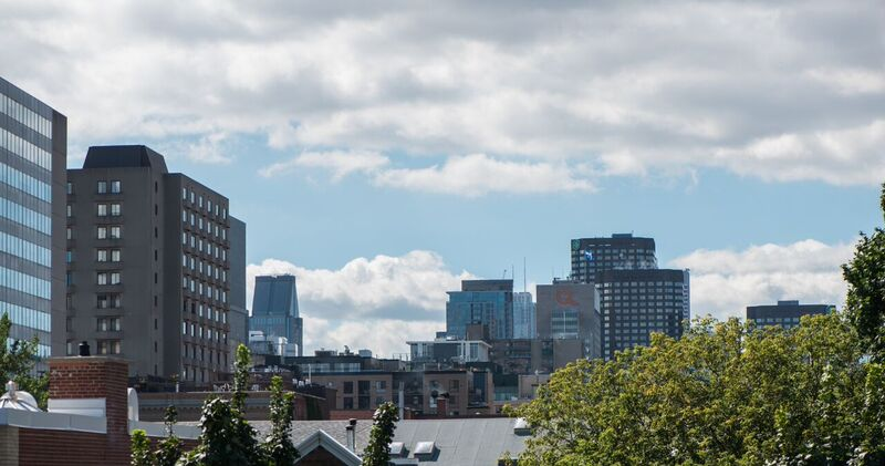 Terrasses de la Visitation Montréal 2