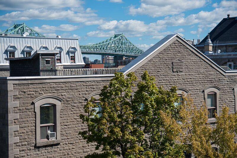 Terrasses de la Visitation Montréal 3
