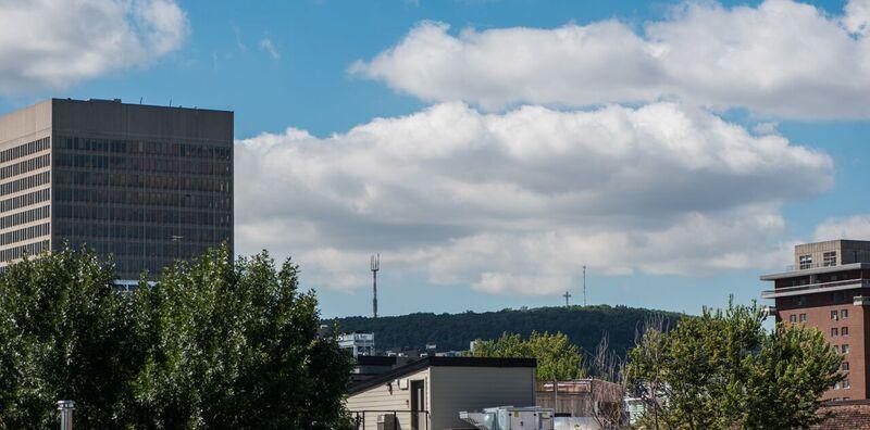 Terrasses de la Visitation Montréal 4