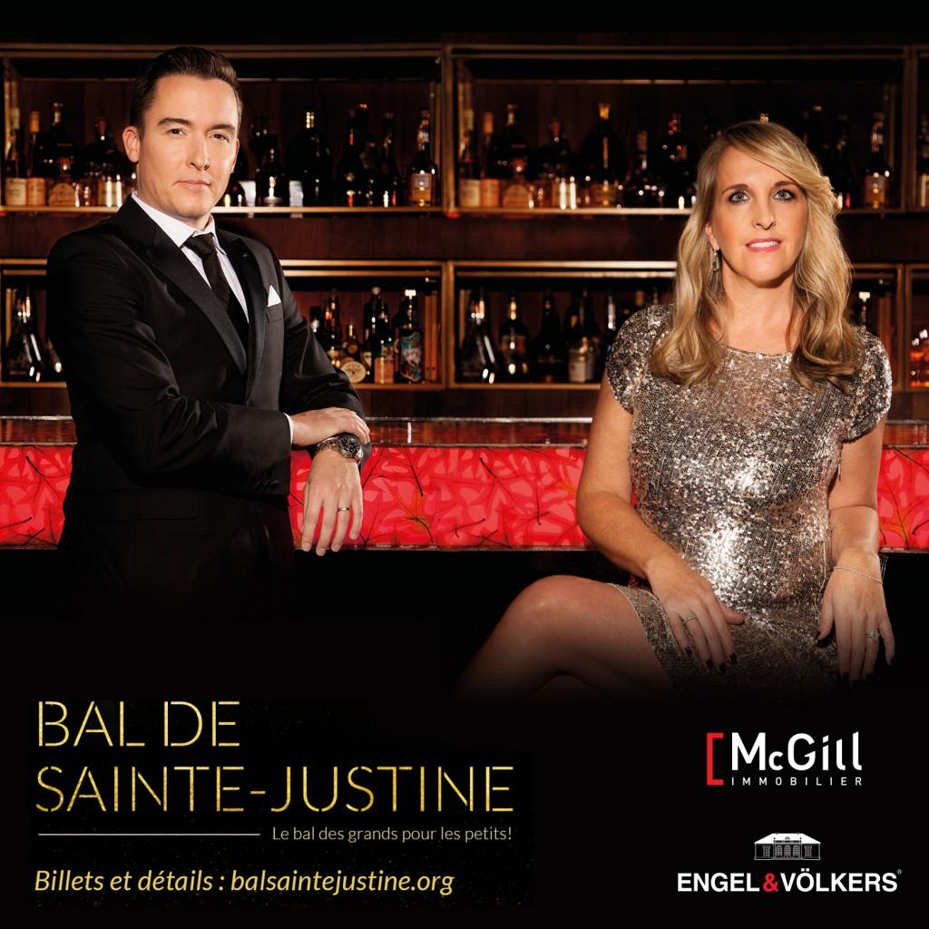 Sainte-Justine Ball
