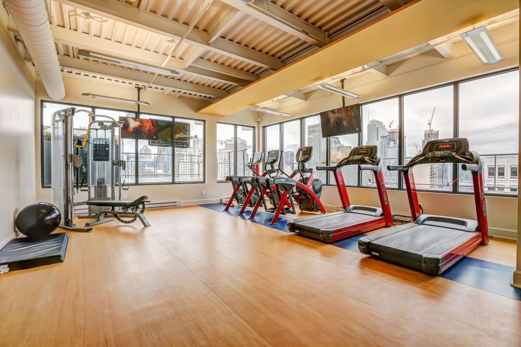 20-Gym