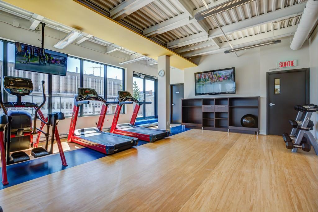 53-PH3 Gym
