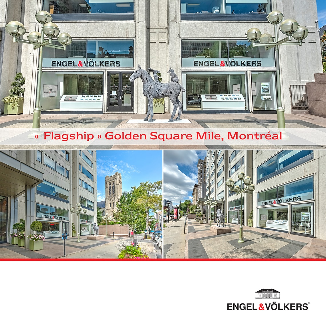 Engel & Voelkers Montreal