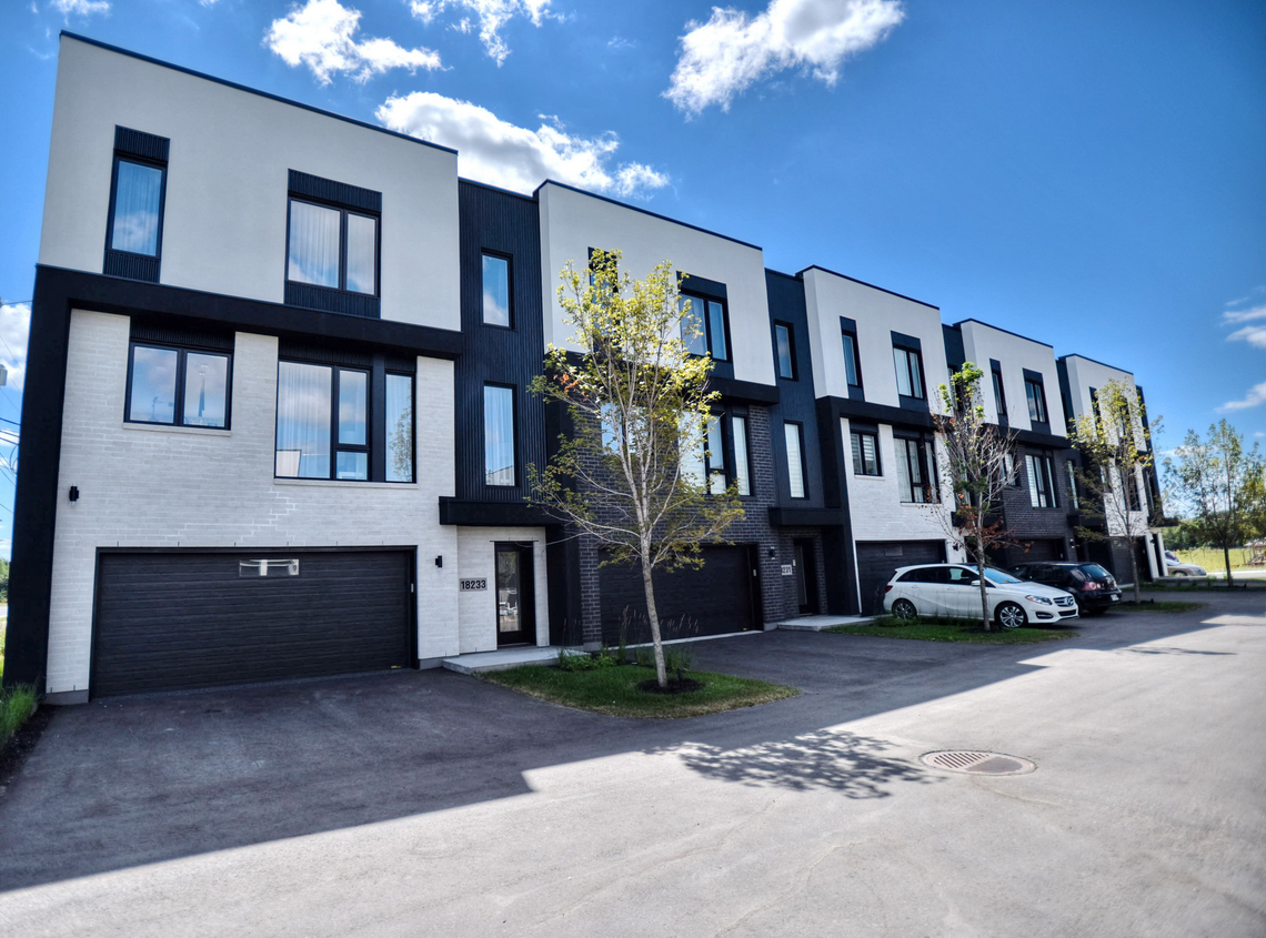 1 Immobilier laurentides