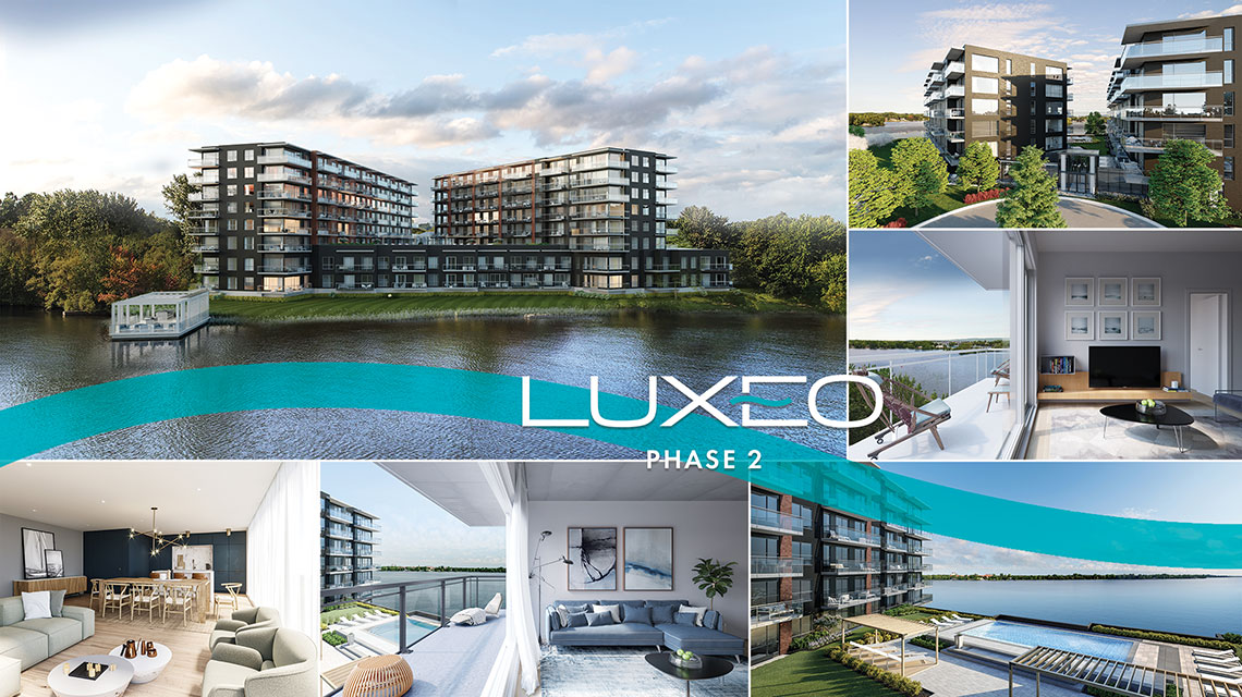 Banner Luxeo Phase2