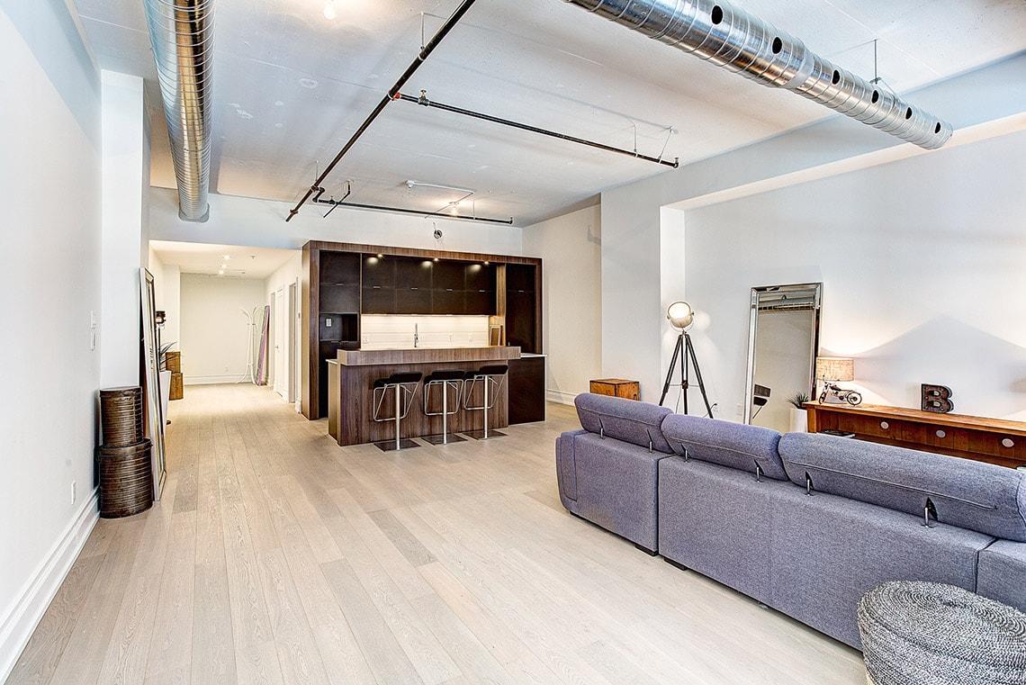 new condo b loft
