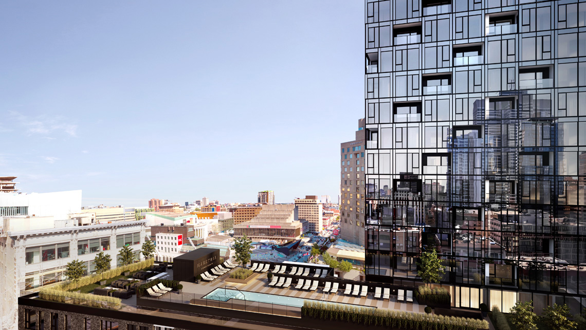 condo projects 2019 montreal