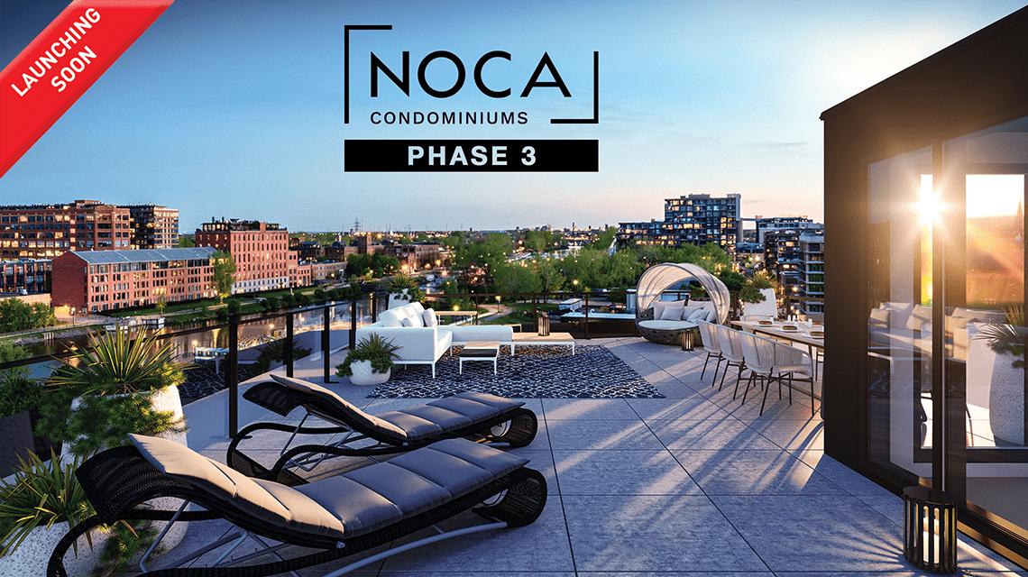 NOCA Phase 3