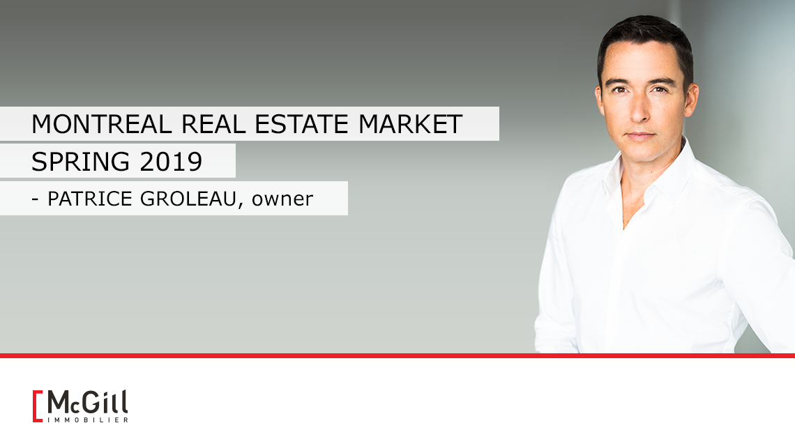 montreal real estate market in 2019