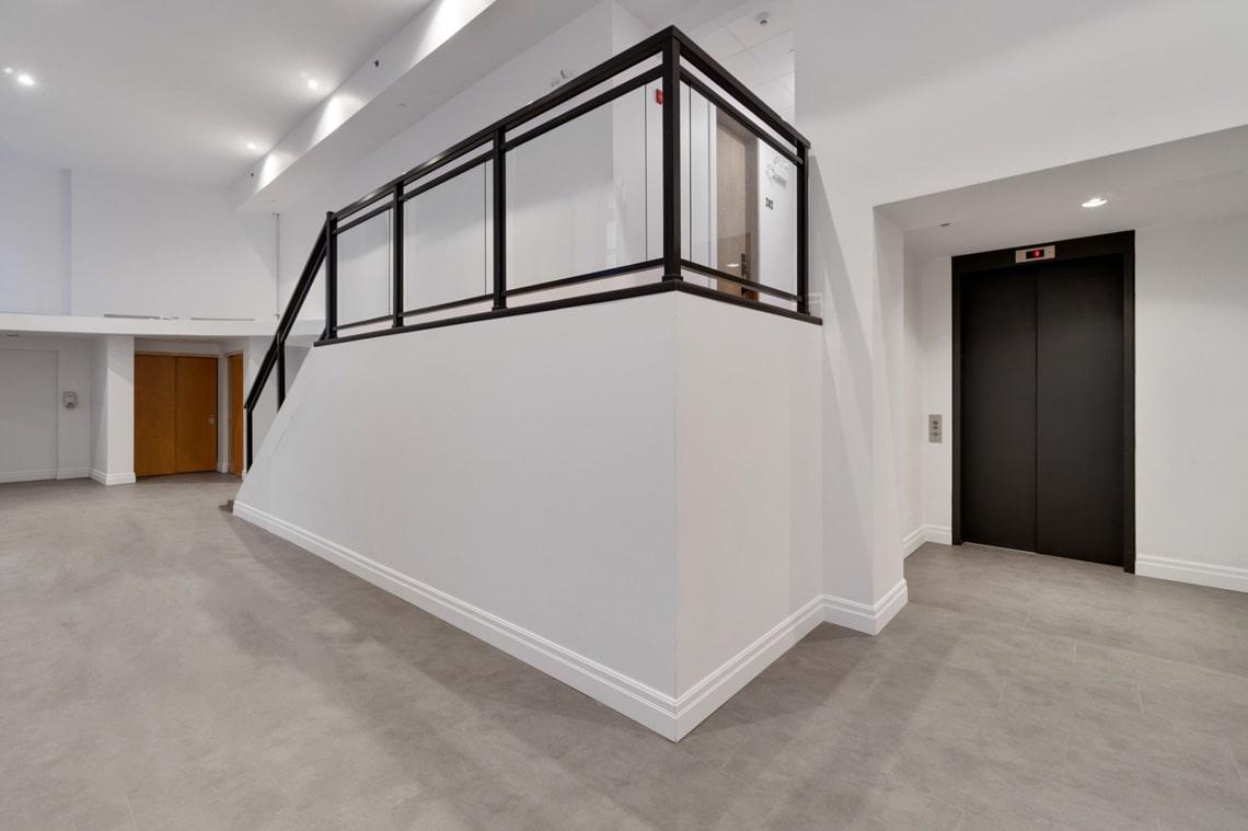 condo project maison bethany