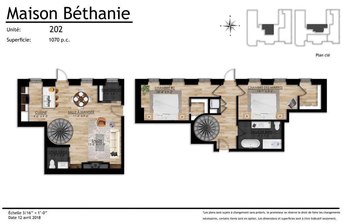 maison bethanie condos projet quebec 2