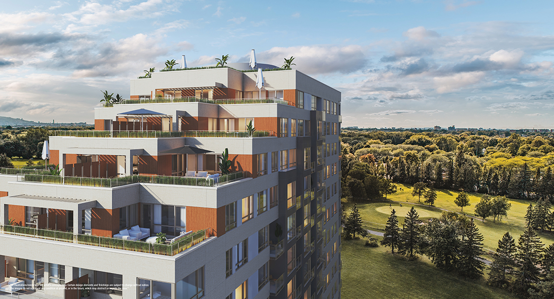 projet immobilier rosmont