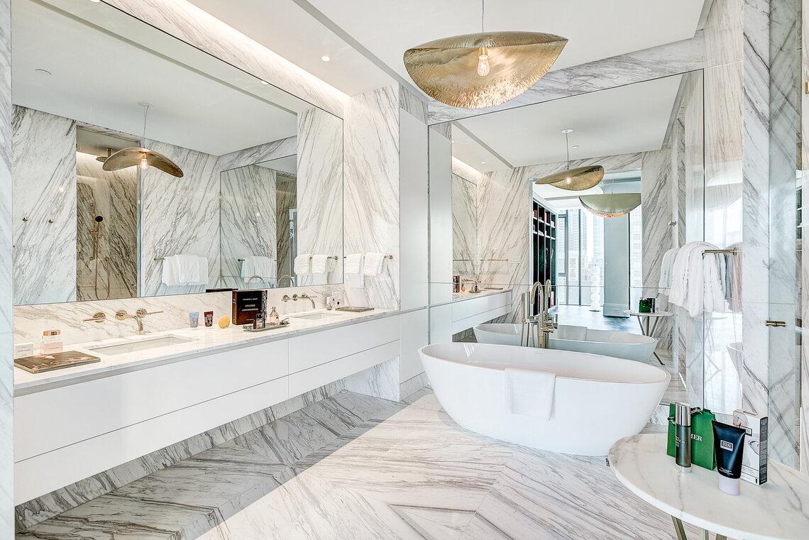 Four seasons luxury montreal real estate