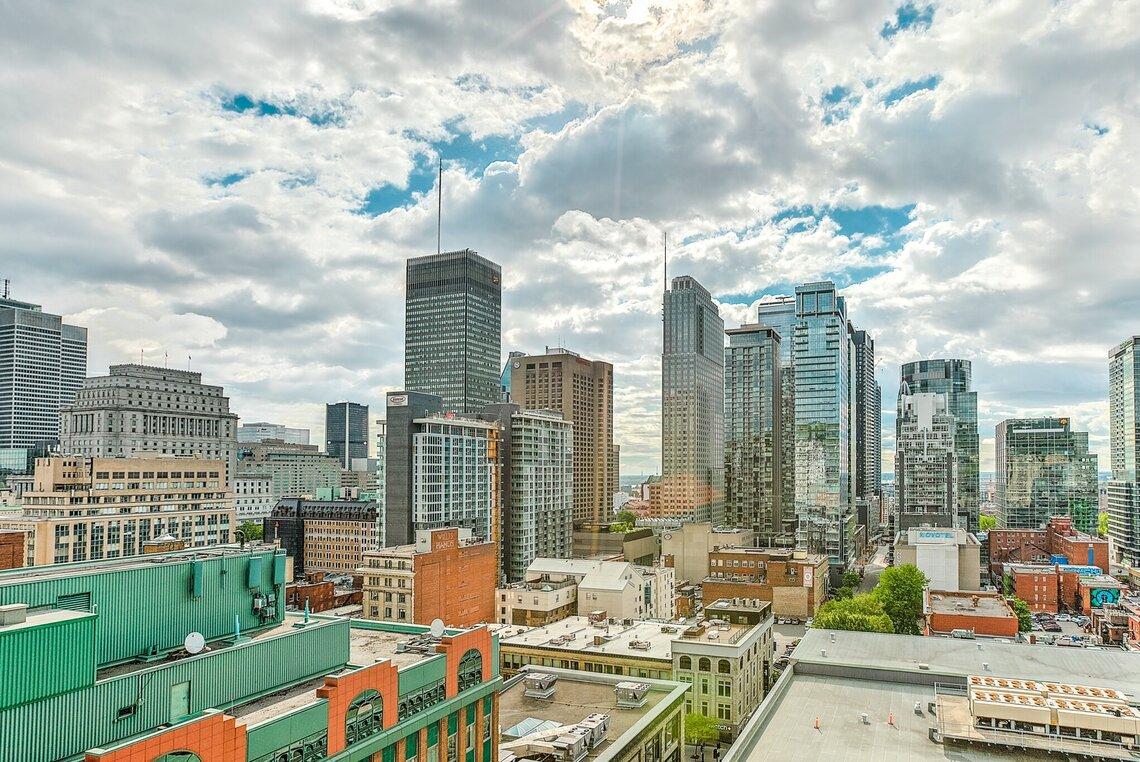 Les appartements les plus chers quebec montreal Canada